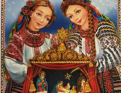 Ukrainian Holidays, Christmas
