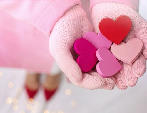 Use These Valentine Samples