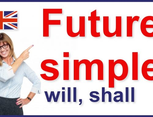 Future Simple Tense Elementary Level