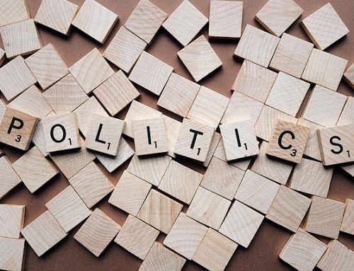 Government and Politics Vocabulary