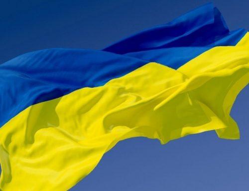 Political System of Ukraine