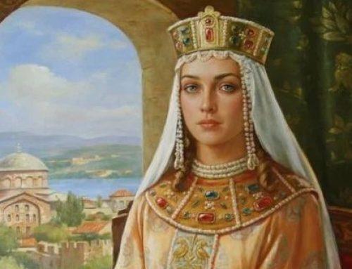 Princess Olha of Kyiv