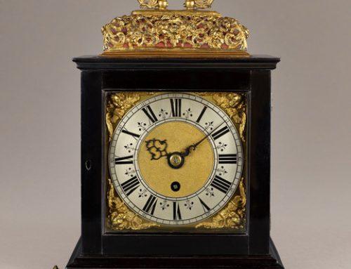 Samuel Watson, King of the Watchmakers