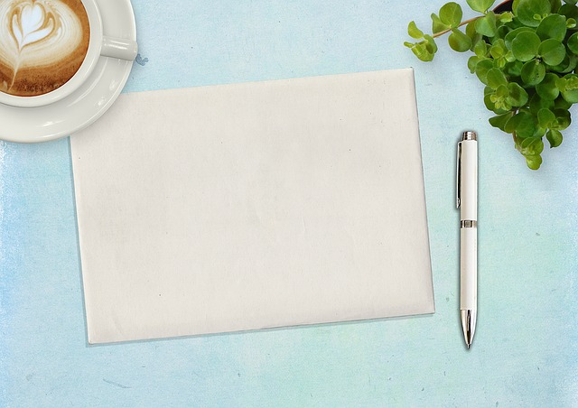 How To Write A Semi Formal Letter Blog In2english