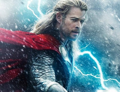 Film Review Thor