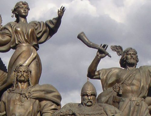 How Kyiv Was Founded