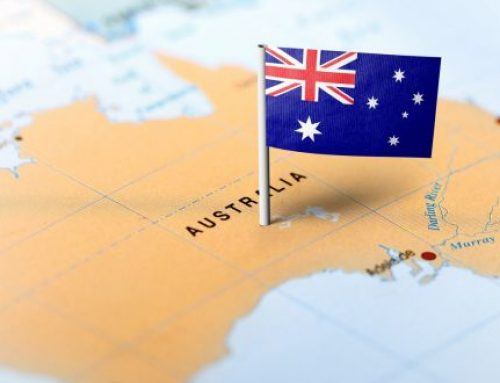 Australia Political System