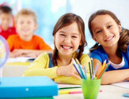 Schools in Ukraine Level A1 Elementary