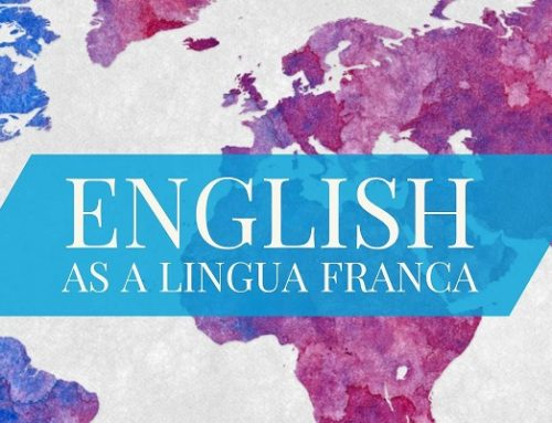English Global Language