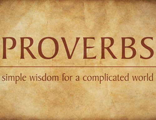 Proverbs Sayings Quotations