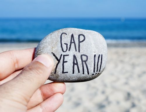 Reasons to Take a Gap Year