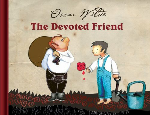 The Devoted Friend by Oscar Wilde