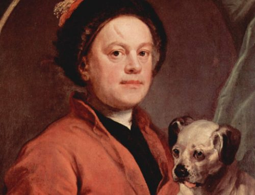 William Hogarth English Painter