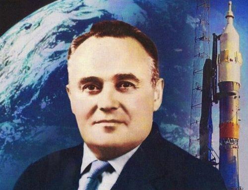 Serhiy Pavlovych Korolyov