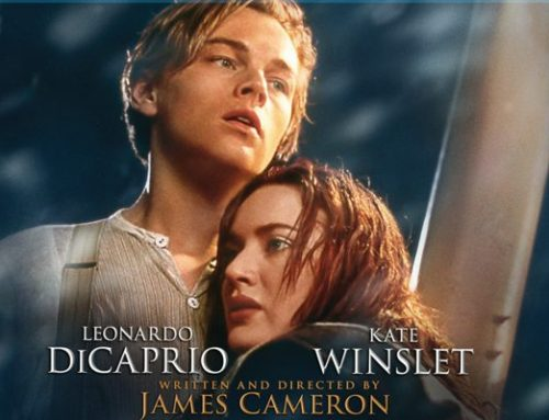Titanic Film Review