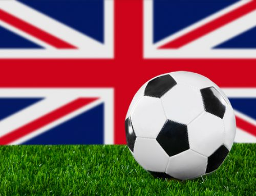 Football in Britain