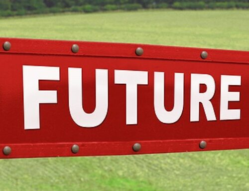 Other Ways to Talk About the Future