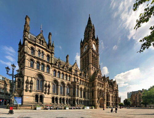 City of Manchester