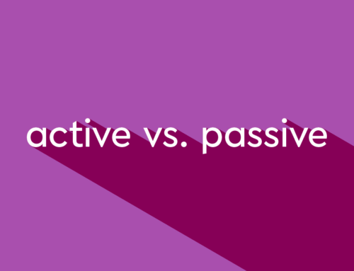 Passive Voice With Different Tenses